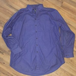 Woolrich XL flannel Button Up